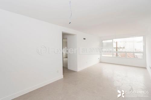 Imagem 1 de 30 de Apartamento, 2 Dormitórios, 77.85 M², Passo D'areia - 164200