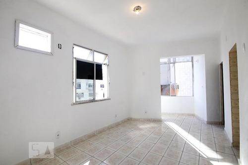 Apartamento Para Aluguel - Copacabana, 1 Quarto,  27 - 892931321