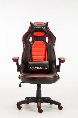 Silla Maxracer Maxeco Playstation Xbox Pc 20%