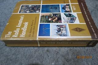 Livro Handbook Radioamadores