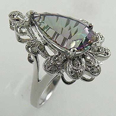 Suministros De Punto Y Ganchillo 2578 Vics Fine Jewelry