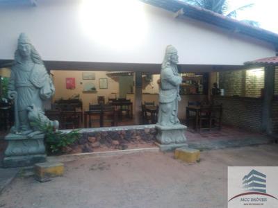 Restaurante A Venda Perto Do Cajueiro