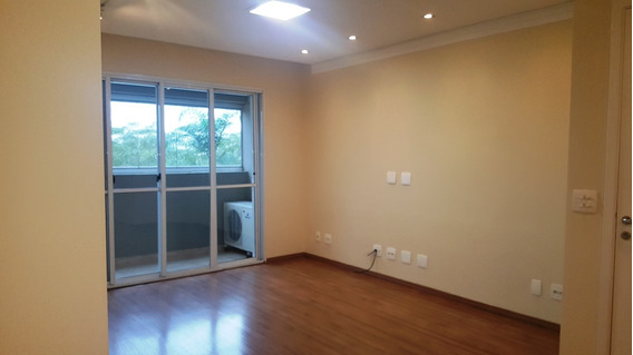 Apartamento No City America Na Avenida Do Anastacio 1240