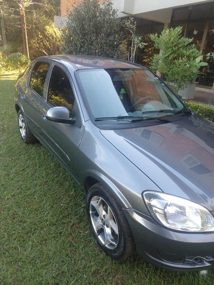 Chevrolet Prisma 1.4 Lt Econoflex 4p 2012