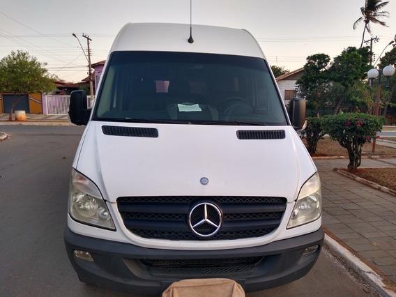 Mercedes-benz Sprinter Van Sprinter 415 Ta C/ar