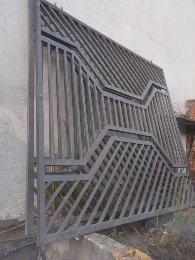 Imagem 1 de 4 de Portão Deslizante