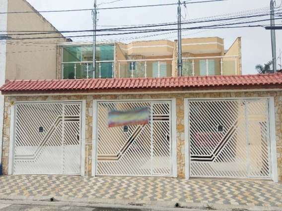 Sobrado Residencial À Venda, Vila Nhocune, São Paulo. - So0249 - 32427959