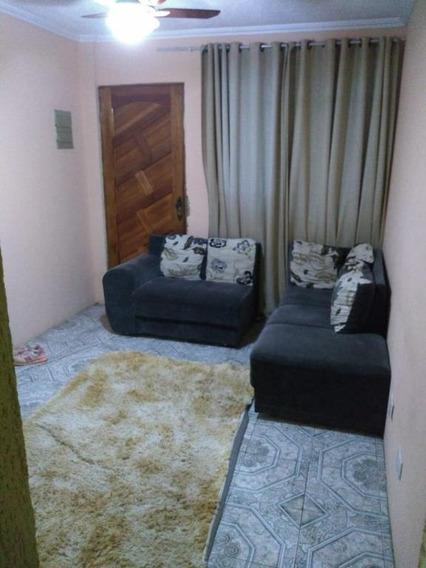 Lindo Apartamento, Cdhu!!! - Ap2780