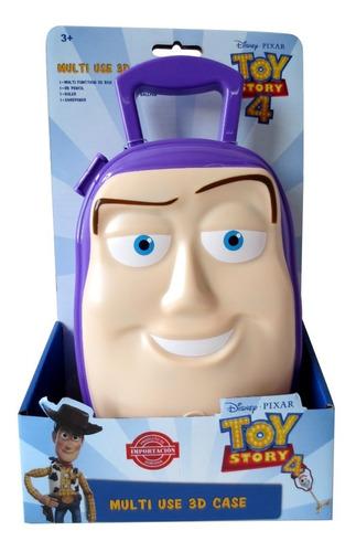 Lapicera Buzz Lightyear Toy Story 12876