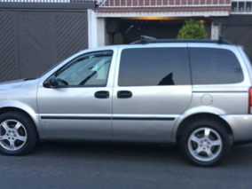 Chevrolet Uplander E Regular Aa Consola Y Rines At 2009