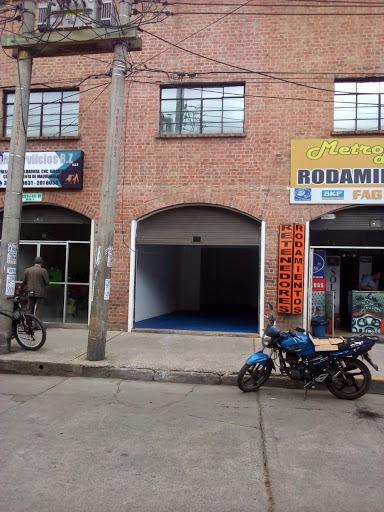 Locales En Arriendo Ricaurte 172-556