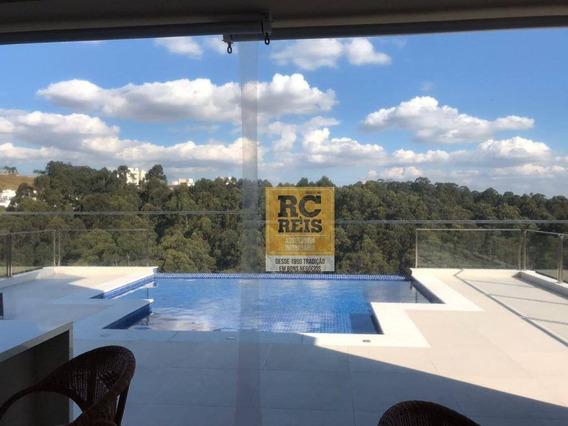 Casa Com 4 Dormitórios À Venda, 470 M² Por R$ 3.800.000,00 - Alphaville - Santana De Parnaíba/sp - Ca2565