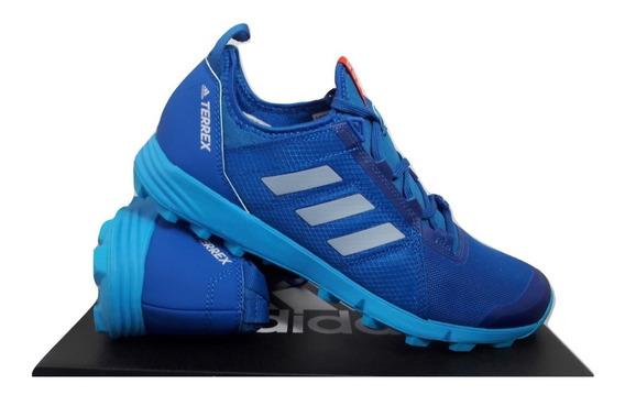 Tênis adidas Terrex Agravic Speed - Trilha