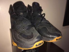 Tênis Nike Lebron James 13 Xiii Limited Edition