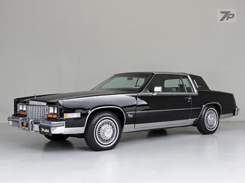 Cadillac Eldorado 5.7 V8 Biarritz Diesel Automático