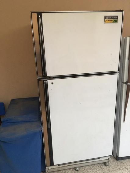 Refrigeradora Marca Sanyo