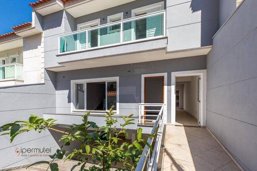Imagem 1 de 30 de Linda Casa Com 4 Dormitórios À Venda, 205 M² - Bosque Da Saúde - São Paulo/sp - Ca0168