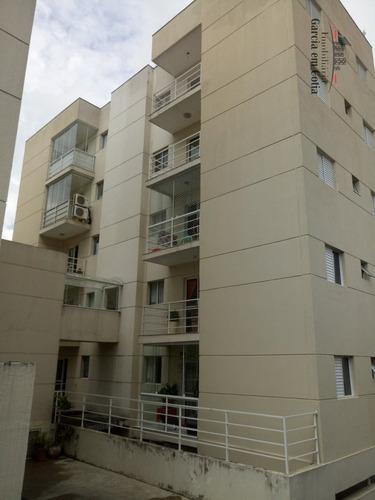 Imagem 1 de 25 de Apartamento A Venda No Bairro Jardim Dos Ipês Em Cotia - - 10-1