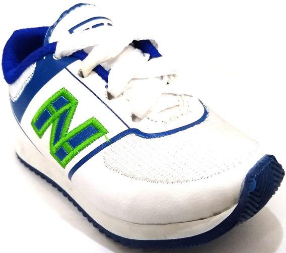 Zapatillas Deportivas De Niño Art 130