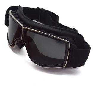 Óculos Proteção Moto Neve Harley Davidson Capacete Aberto P2