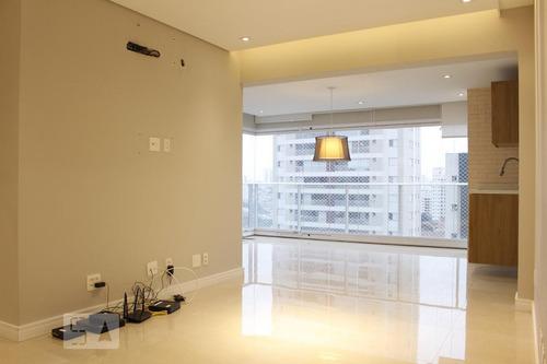 Apartamento À Venda - Vila Mariana, 3 Quartos,  93 - S893127929