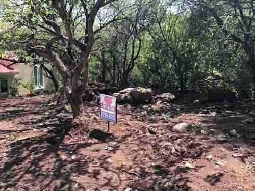 Terreno En Las Cañadas