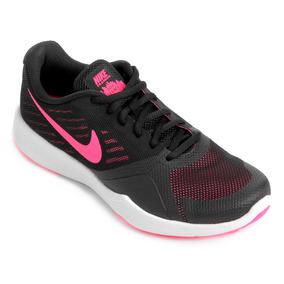 Tênis Nike City Trainer - 34 - Preto