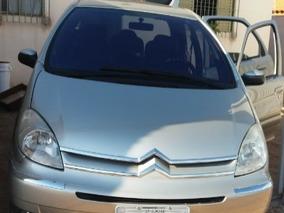 Citroën Picasso Exclusive 2.0 Aut.
