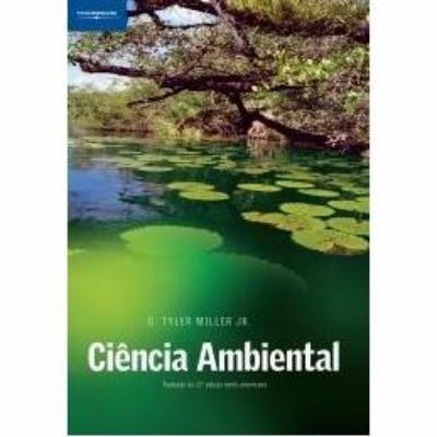 Imagem 1 de 1 de Ciência Ambiental 11ª Edição