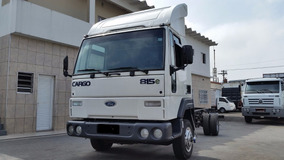 Cargo 815 06 Chassis
