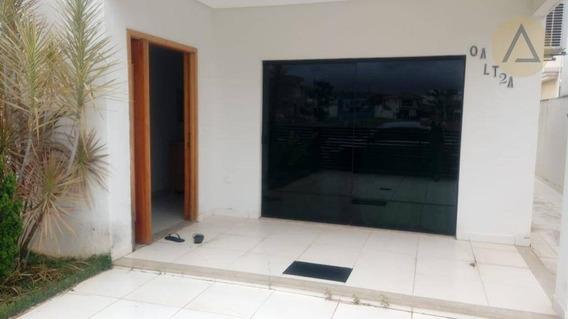 Casa Com 4 Dormitórios À Venda Por R$ 750.000,00 - Vale Dos Cristais - Macaé/rj - Ca0595