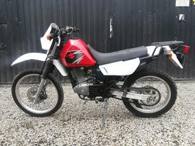 Suzuki Dr 200 Roja