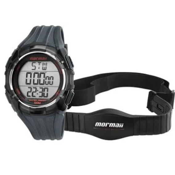 Relógio Mormaii Masculino Mo11558a/8r