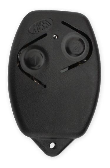 Controle Remoto P/ Motor De Portão 433 Mhz Hcs Rossi