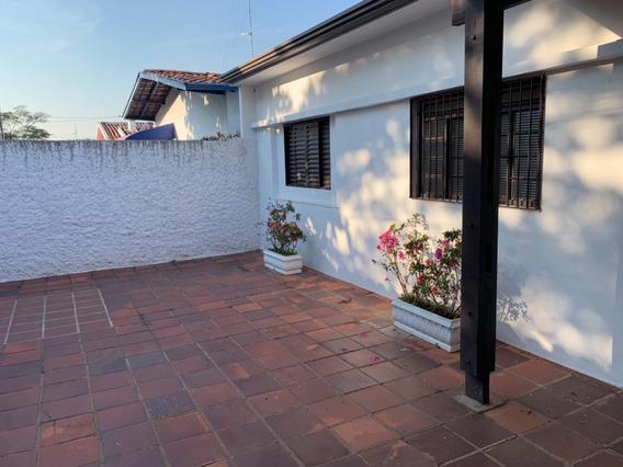 Casa À Venda Em Jardim Guarani - Ca006793
