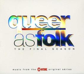 Cd Supernatural Original Television Soundtrack Seasons 1 5 - Música