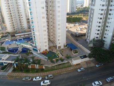 Apartamento Em Residencial Eldorado, Goiânia/go De 63m² 2 Quartos À Venda Por R$ 220.000,00 - Ap251073