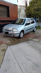 Renault Clio Rt 1.6 16v 5 Puertas Full