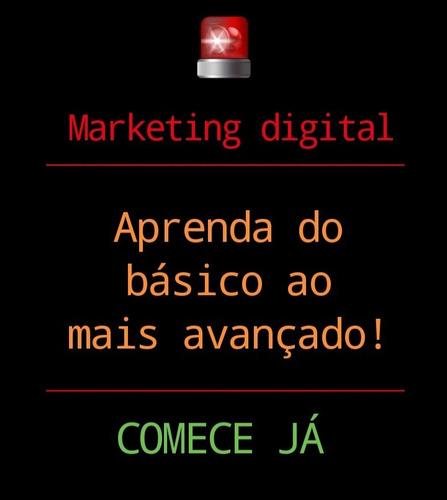 Imagem 1 de 1 de Aulas Particulares De Marketing.