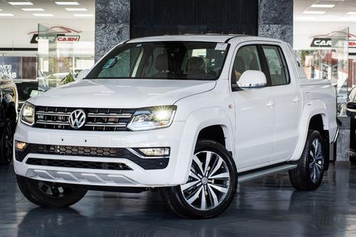 Volkswagen Amarok 3.0 V6 Extreme 4x4 Aut - Car Cash