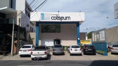 Sala Para Alugar, 45 M² Por R$ 1.900/mês - Manaíra - João Pessoa/pb - Sa0214