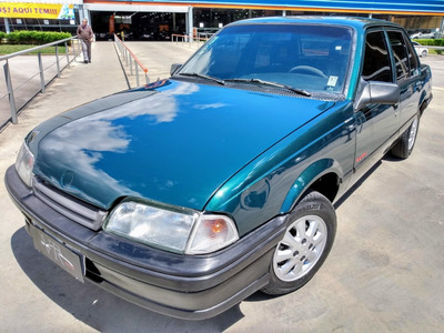Chevrolet Monza Gl 2.0 8v Gasolina 1996/1996
