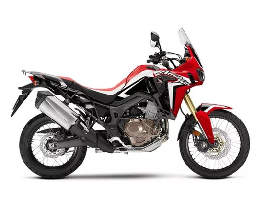 Honda Africa Twin Crf 1000 Manual