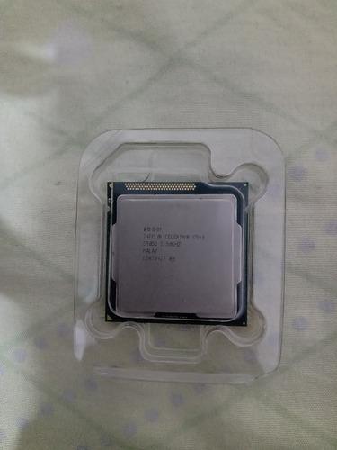 Processador Intel® Celeron® G540