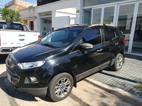 Ford Ecosport Freestyle 2016 Gnc