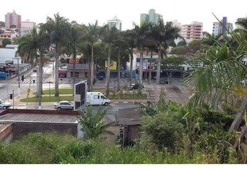 Terreno À Venda, 350 M² Por R$ 450.000,00 - Jardim Planalto - Valinhos/sp - Te4085