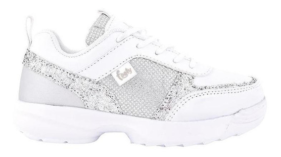 Footy Zapatillas Kids - Glitter Cogr