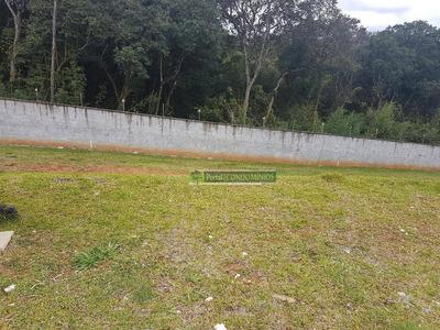 Terreno Residencial À Venda, Campo Comprido, Curitiba. - Te0512