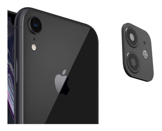Simulador Lentes De Camara Trasera iPhone 11 Para iPhone XR