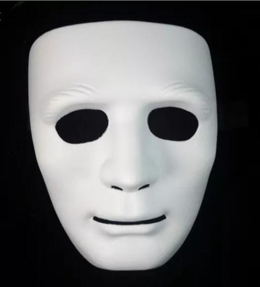 10 Máscaras Jabbawockeez Myers Cotillón Disfraz Halloween
